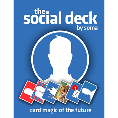 The Social Deck by Soma*