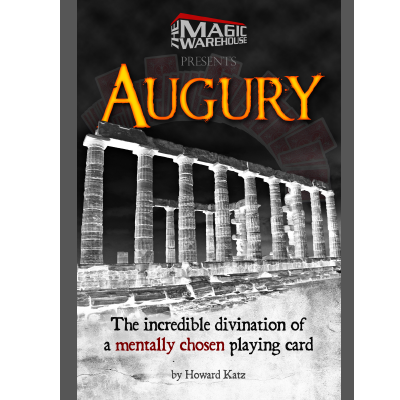 Augury - The Art Of Divination