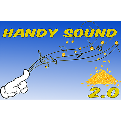Handy Sound 2.0 (Coin Sounds / Loud)