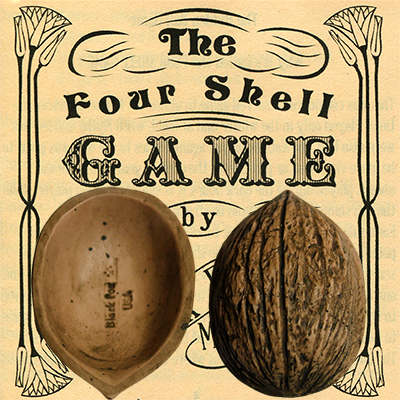 Four Master Walnut Shells