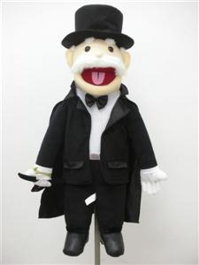 Mind-Reading-Magician-Puppet