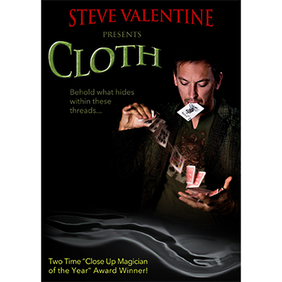 CLOTH-by-Steve-Valentine