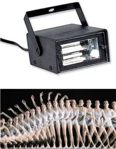 Mini-Strobe-Light