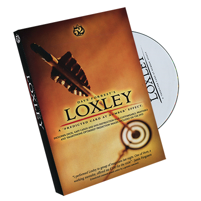Loxley by David Forrest