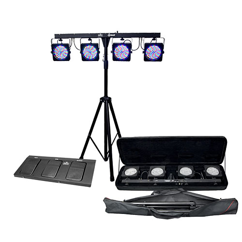 Chauvet-4Bar