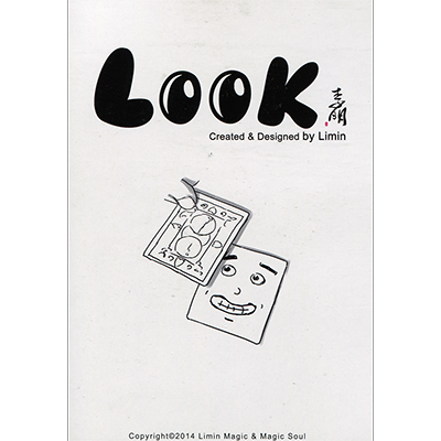 LOOK by Limin