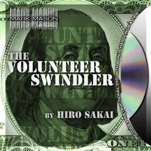 The Volunteer Swindler by Hiro Sakai