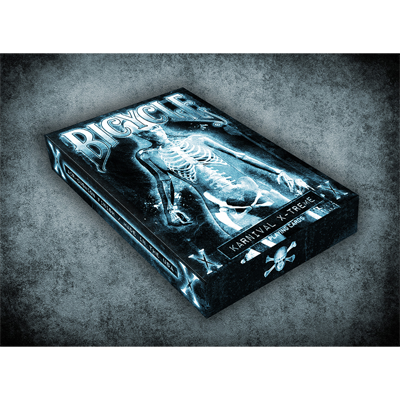 Karnival Xtreme Deck (Limited Edition) by Big Blind Media