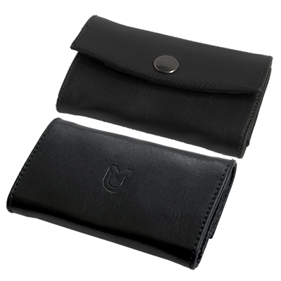 Leather Coin Purse by UnderMagic