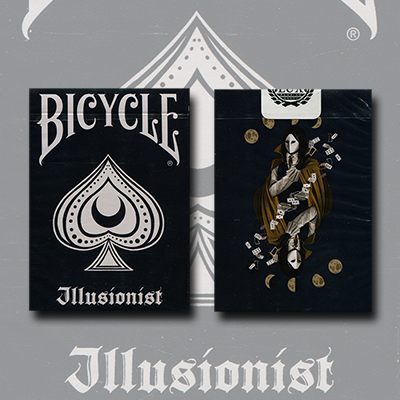 Bicycle-Illusionist-Deck-Limited-Edition-Dark-by-LUX-Playing-Cards