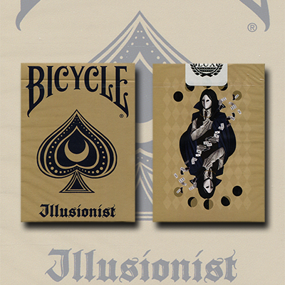 Bicycle-Illusionist-Deck-Limited-Edition-Light-by-LUX-Playing-Cards