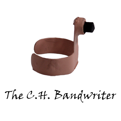 Band Writer (Listo) by Scott Brown