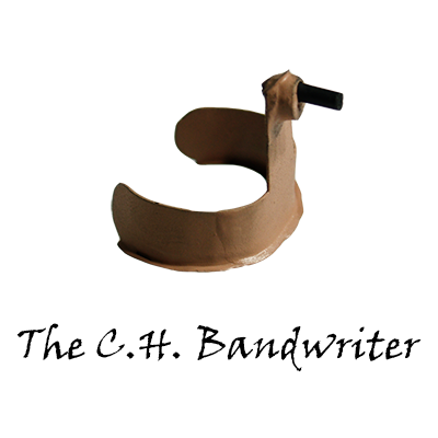 Band writer (pencil) by Scott Brown