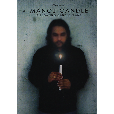 Manoj Candle with DVD by Manoj Kaushal