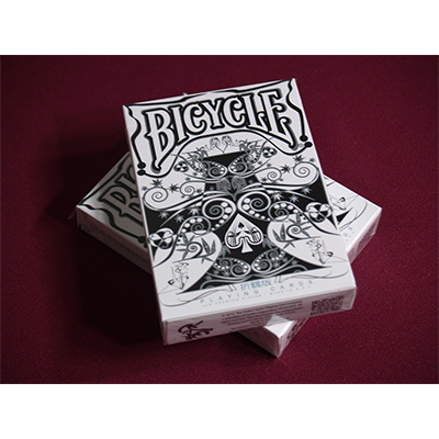 Bicycle Transducer deck by Gamblers Warehouse