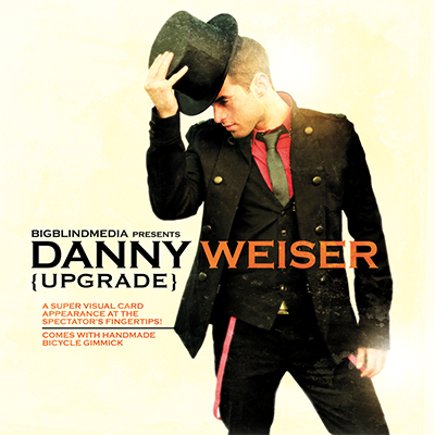 Upgrade by Danny Weiser and Big Blind Media