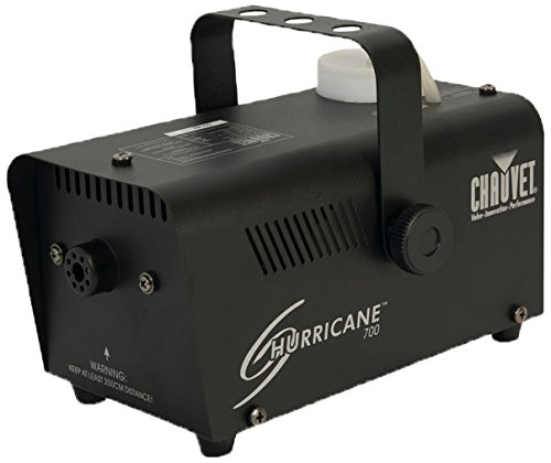 Hurricane Fog Machine 700 by Chauvet