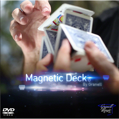 Magnetic Deck  by Granell