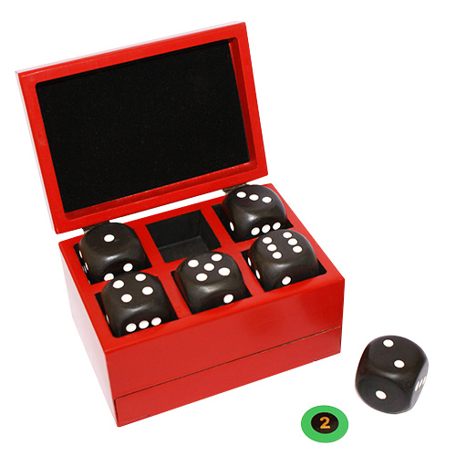 Prediction Dice