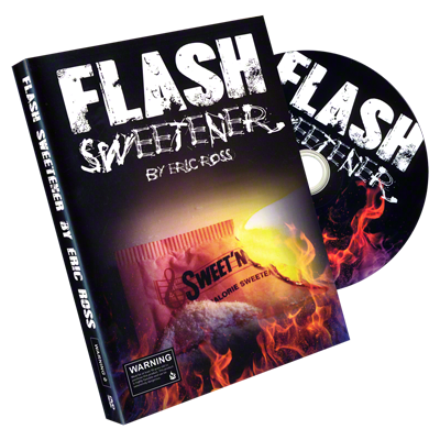 Flash Sweetener by Eric Ross