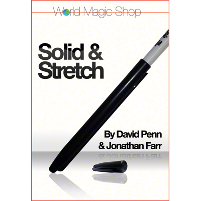Solid and Stretch by David Penn and Jonathon Farr*