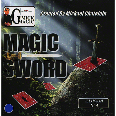 Magic-Sword-Card-by-Mickael-Chatelain