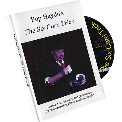 Pop-Haydn`s-Six-Card-Trick