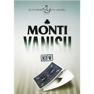 Monti Vanish by Joe Monti
