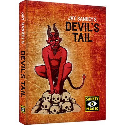 Devils Tail by Jay Sankey
