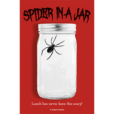 Spider-in-a-Jar-by-Chazpro-Magic