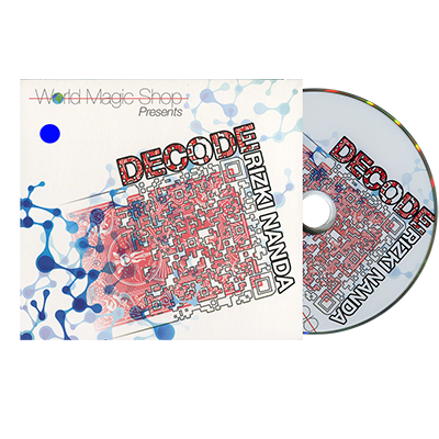 Decode by Rizki Nanda