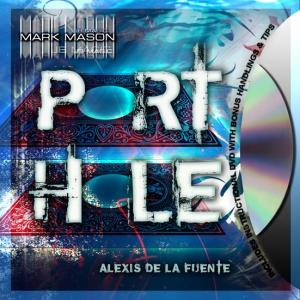 Port Hole by Alexis De La Fuente*