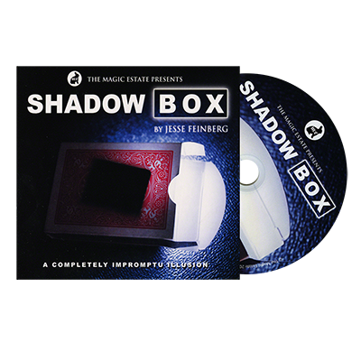 Shadow Box by Jesse Feinberg & The Magic Estate*