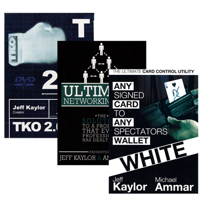 The Jeff Kaylor Sampler Pack