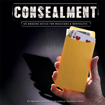 ConSealment-by-Wayne-Rogers