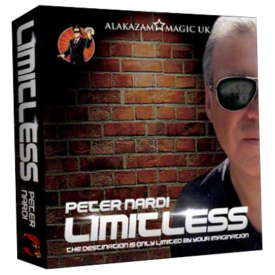 Limitless by Peter Nardi