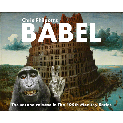 Chris Philpott`s Babel