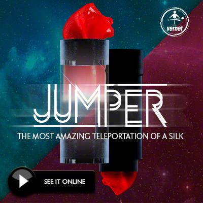 Jumper by Vernet Magic