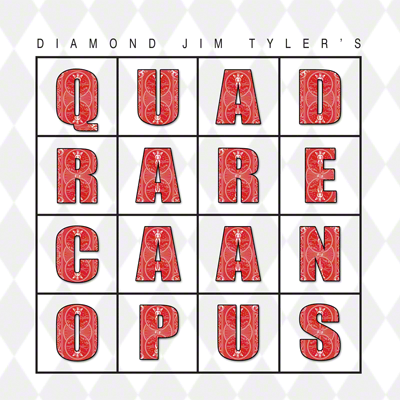 Quadrare-Caan-Opus-by-Diamond-Jim-Tyler