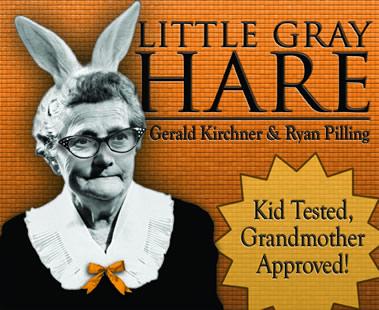 Little Gray Hare