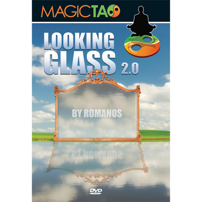 Looking Glass 2.0 by Romanos and Magic Tao