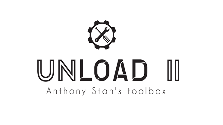 UNLOAD  by Anthony Stan