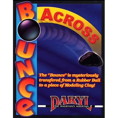 Bounce Across by Fooler Dooler and Daryl