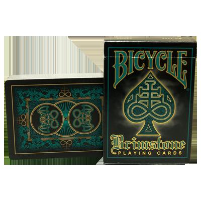 Bicycle-Brimstone-Deck-Aqua