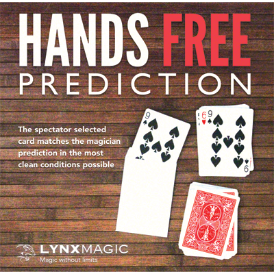 Hands Free Prediction  by Lynx Magic