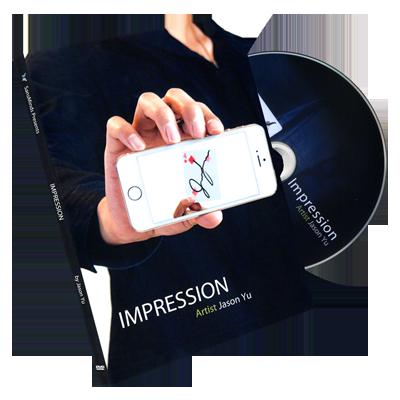 Impression by Jason Yu and SansMinds