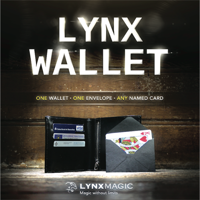 Lynx-Wallet-by-Lynx-Magic
