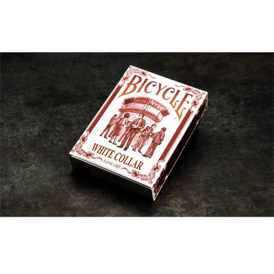 Bicycle-White-Collar-Playing-Cards-by-Collectable-Playing-Cards