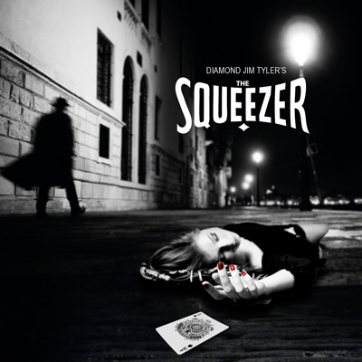 Squeezer by Diamond Jim Tyler