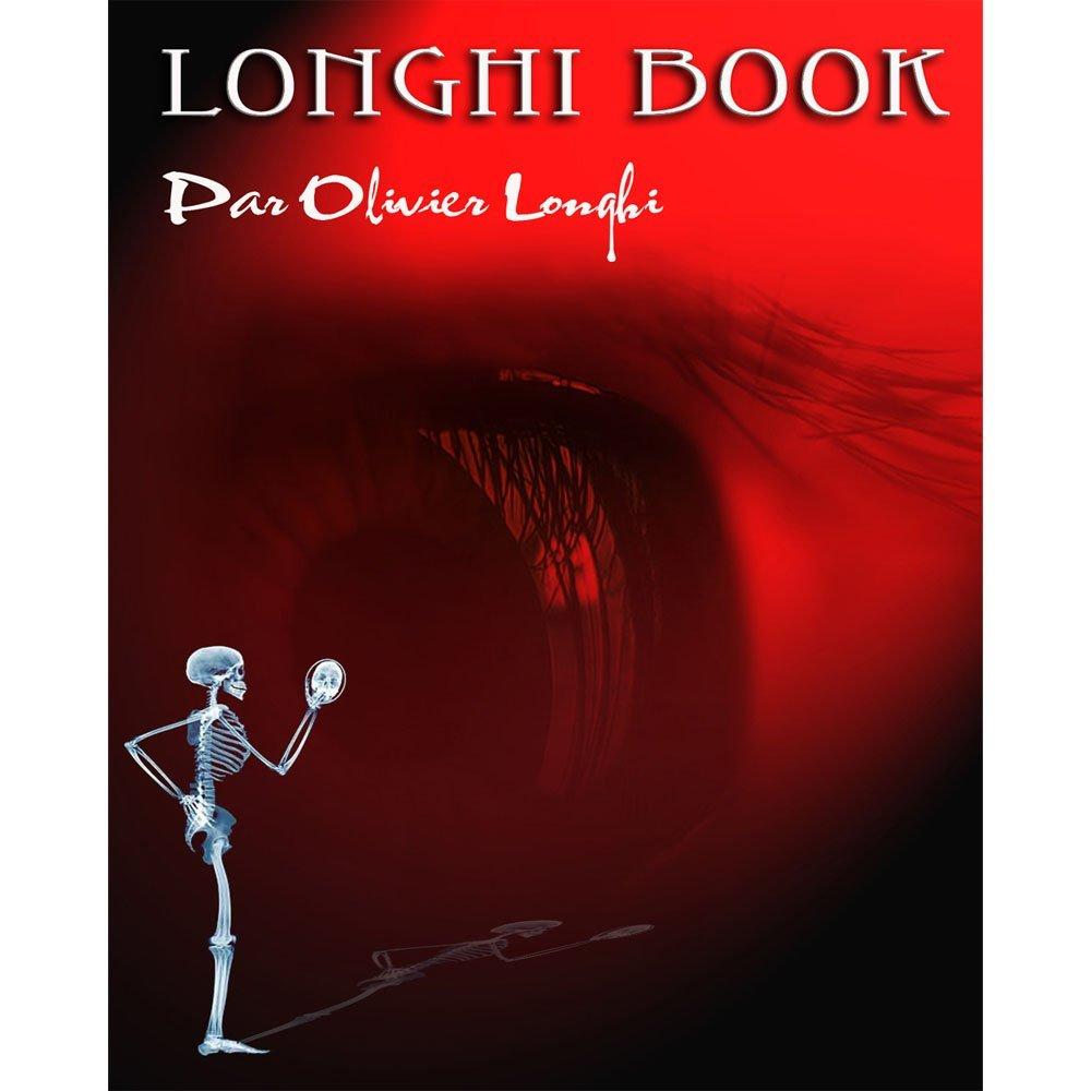 Longhi Book Test by Olivier Longhi*